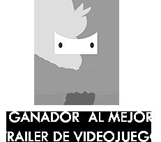 Mejor trailer de VideoJuego